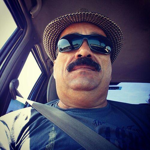On the way to Prainha