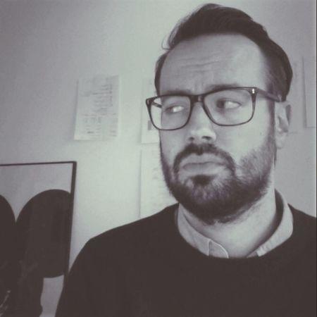 Selfportrait Gpoy Selfie Portrait