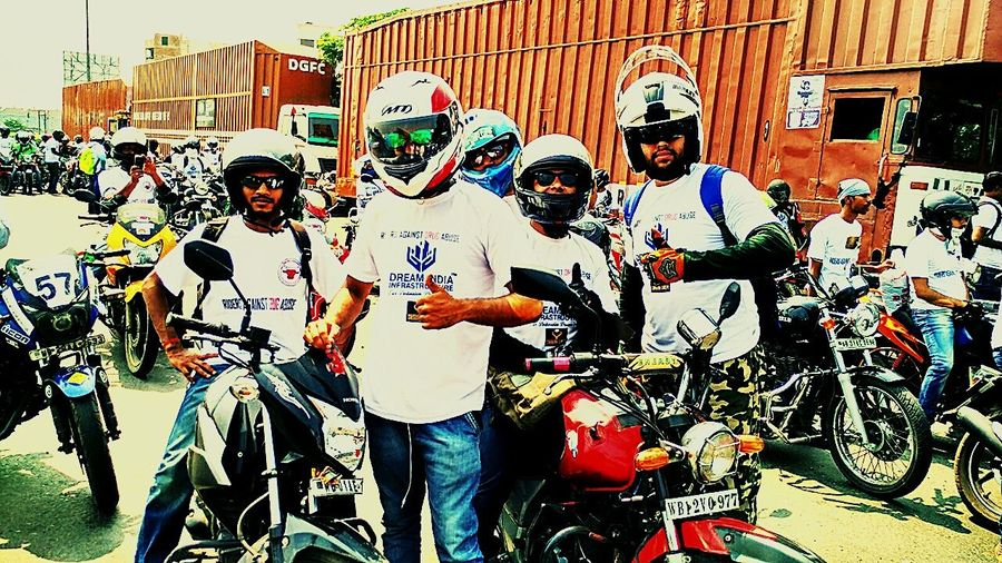 Biking Bikers Bikerslife Bikers Brotherhood Bike Week