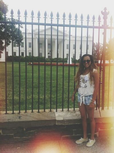 Washington The White House 😄✌🇺🇸