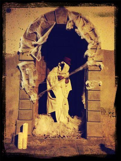 Halloween a fognano