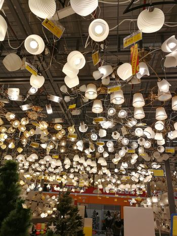 Hanging Store Variation Retail  Light Bulb Filament Price Tag Energy Efficient Electric Light Energy Efficient Lightbulb
