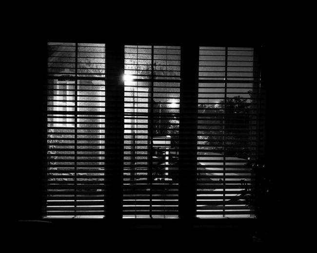 night, light