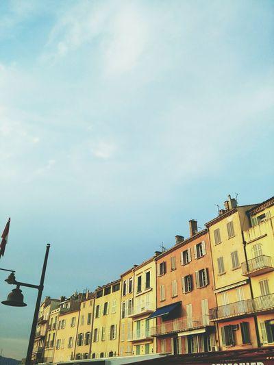 Sainttropez France Vacation