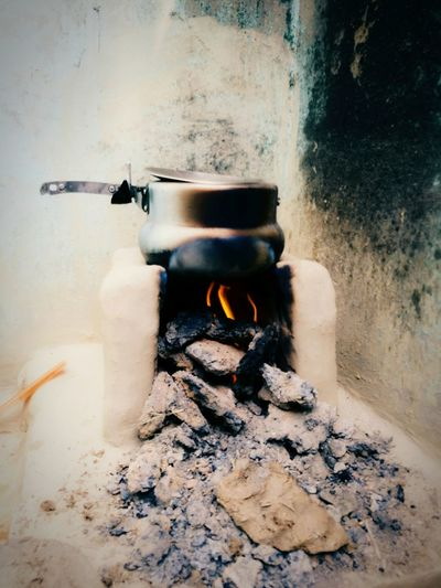 Hearth Heat - Temperature Flame Traditionalstove