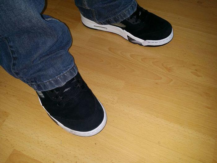Oero5 day today Air Jordan Oero5 Kicks Of The Day Sneakerhead