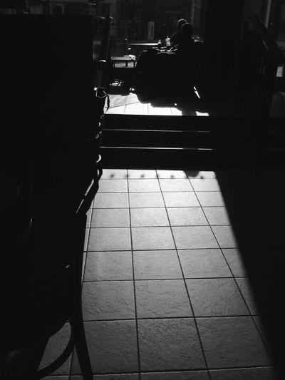 Streetphoto_bw Blackandwhite Street Photography Silhouette