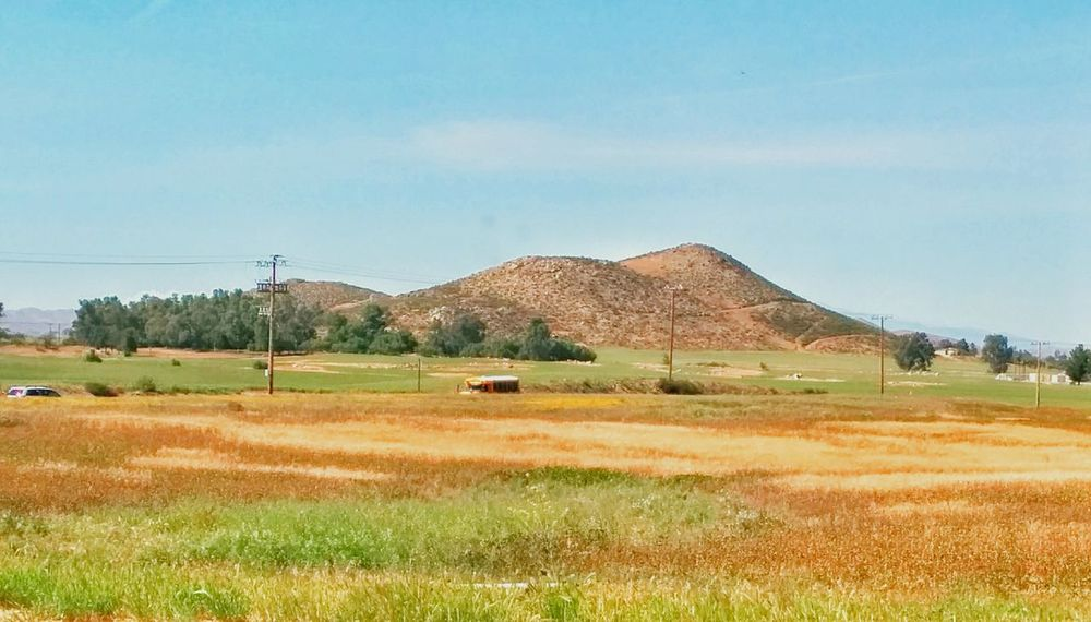 racing the bus SoCal In A Car Cleaning My Account At EyeEm Countryside EyeEm Best Shots - Landscape Turquoise By Motorola