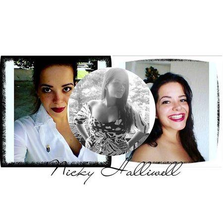 NickyHalliwell
