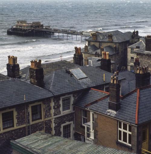 1965 England,