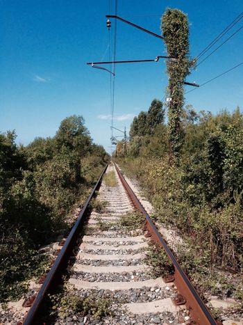 Raiways Railway
