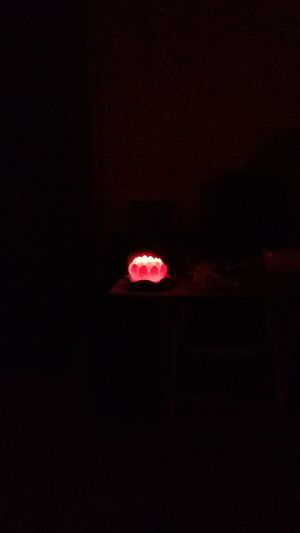 Night Candlelight Candles Burning Design Element Memories ❤