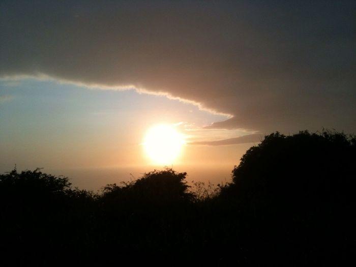 Sunrise Morning