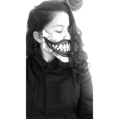 We are all freaks! Halloween Cool 2night Girl AHSFREAKSHOW Faces Of EyeEm