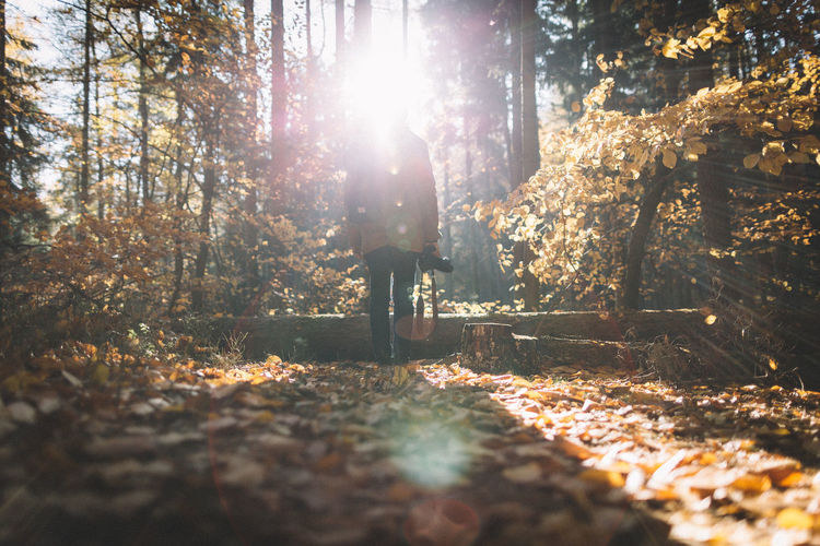 Headless Autumn Destruction EyeEm Best Shots Human Representation Landscape Lens Flare Light Motion Mystery Nature Portrait Saxon Switzerland Splashing Sun Sunbeam The Way Forward Vscocam