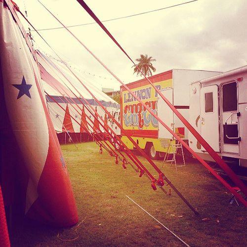 Cairns Circus