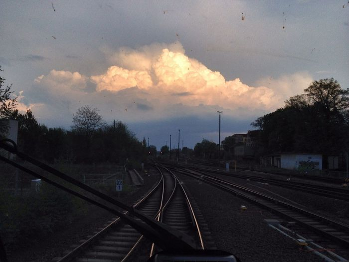 Clouds Cloudporn Cabview