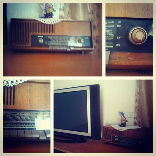 Radio Antique Germanuy