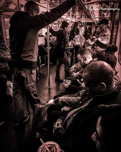 Of All Things. In The Train Train MTA Commute Transit Manhattan To  Brooklyn People Of EyeEm People Photography Wonderful Views Adobe Lightroom Eye4photography  Shot On IPhone 6s New York Editedbyme Photo By Me Taking Photos Lightroom Cc Join The Revolution Wicked Awesome KyRevPhotography AdobeLightroom Check This Out Working