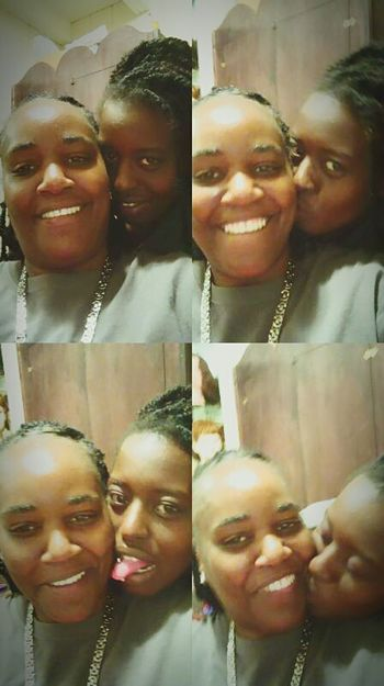 Just the two of us... Selfies Us Lesbian Love  Future Love Lovestory Sprung Blacklesbians