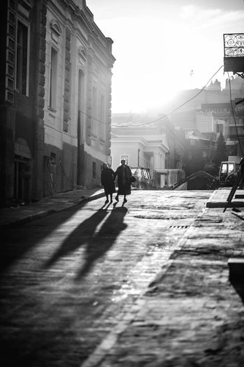 Camera - Nikon D610 -Lens - 85.0 mm f/1.4 Blog : https://www.instagram.com/david_sarkisov_photography/ Building Exterior Architecture Built Structure City Real People Street Building Men Transportation Lifestyles Walking People City Life Sky Nature Residential District Domestic Animals Mode Of Transportation Rear View Riding Outdoors It's About The Journey My Best Photo #NotYourCliche Love Letter 17.62° International Women's Day 2019 Moms & Dads Streetwise Photography