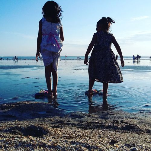 Beach vacation In Bali Learn & Shoot: Simplicity Landscape Daughter Photographic Memory