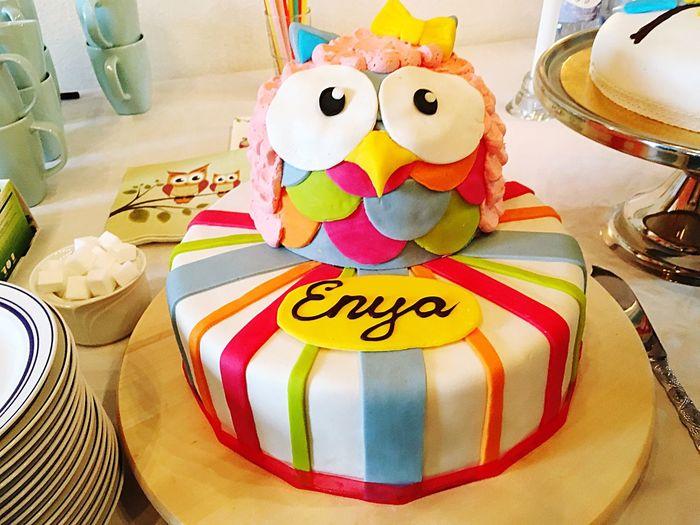 Cake Owl Owl Art Cakeporn Cake Time Cakedesign Cake Decorating Cakedecorating Cake Design Owl Cake