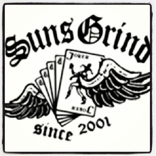 Sunsgrind Japanese  Melodic Hardcore punk beatdrum @sunsgrind