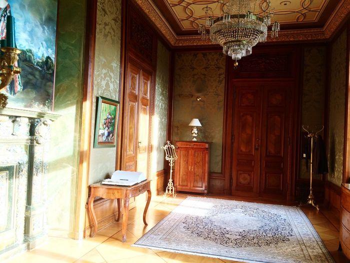 Enjoying Life Architecture Geiler Tag Romantic Schloss