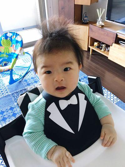 EatingTime Babyboy Innocence Mysweetbaby Family