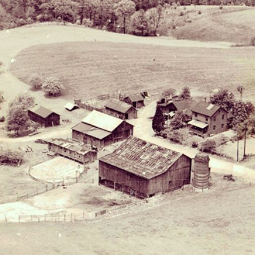 Farm Duncannon, Susquenita