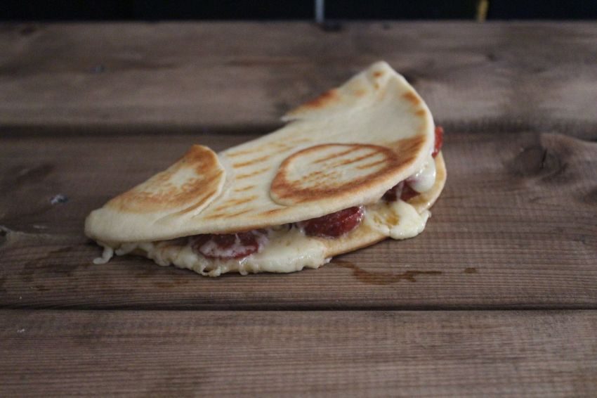 Tosti Food And Drink Bread Sandwich