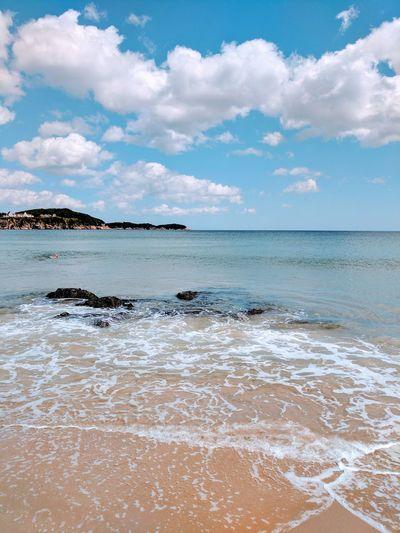 Beach Travel Destinations Outdoors Nature