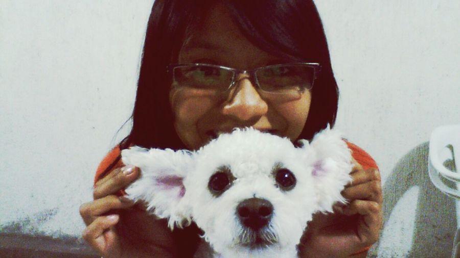Como ella no existen dos!!! Dog Love Puppy Love I Love My Dog Happiness