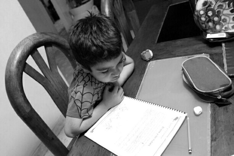 Home Is Where The Art Is Home Work, Kid, Home, Beutiful Kid, Mexican.