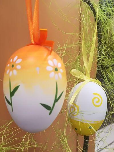 Happy Easter! EyeEm Best Shots EyeEmNewHere EyeEm Nature Lover Eye4photography  Celebration Hanging Holiday - Event Close-up