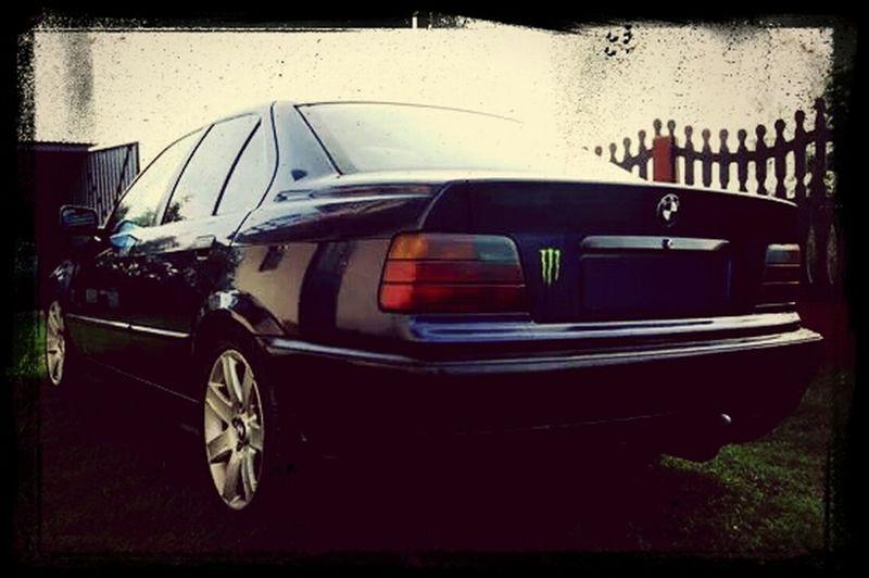 Bmw E36 Bmw I ♥ It Drifts e36 First