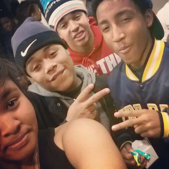 These guyss :) Partyflow