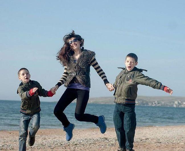 Настя Хорошийдень пикник фотография Жизнь дети прыжок Фотосессия Nikon Nikonphoto Nikonphotography