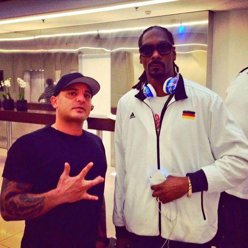 Snoop Dogg Djvlader