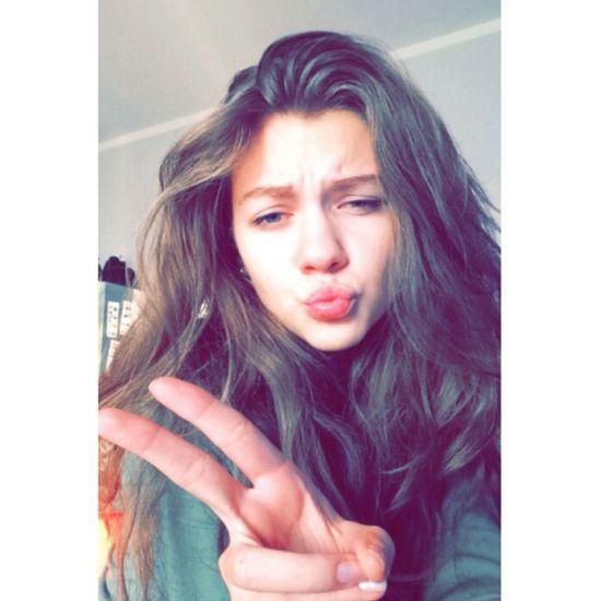 Kiss Me Baby ❤