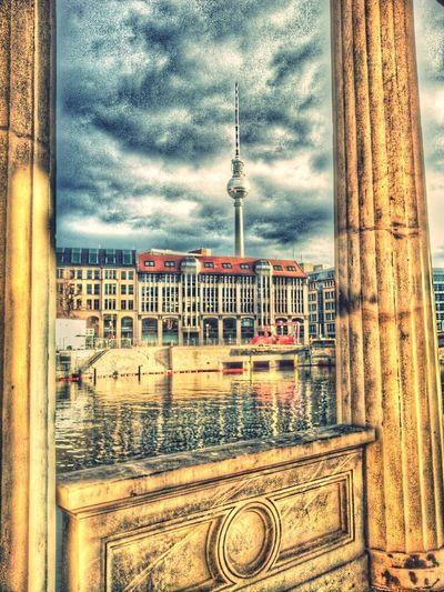 Berlin My Berlin  Soistberlin  Picsart Theologische Fakultät Humboldt Universität