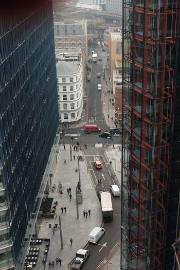 London Architecture City