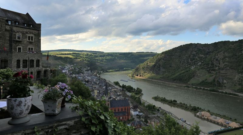 View over Oberwesel and Rhine Valley Oberwesel Rhine Valley Scenic Lookout Scenic Route German Tourism German Town Scenic Beauty Scenic Landscape Scenic Landscapes Scenic Overlook Scenic Photograghy Scenic View Scenic Views Tourism In Germany Travel Blog Travel Blogger Travel Bloggers View Over Town