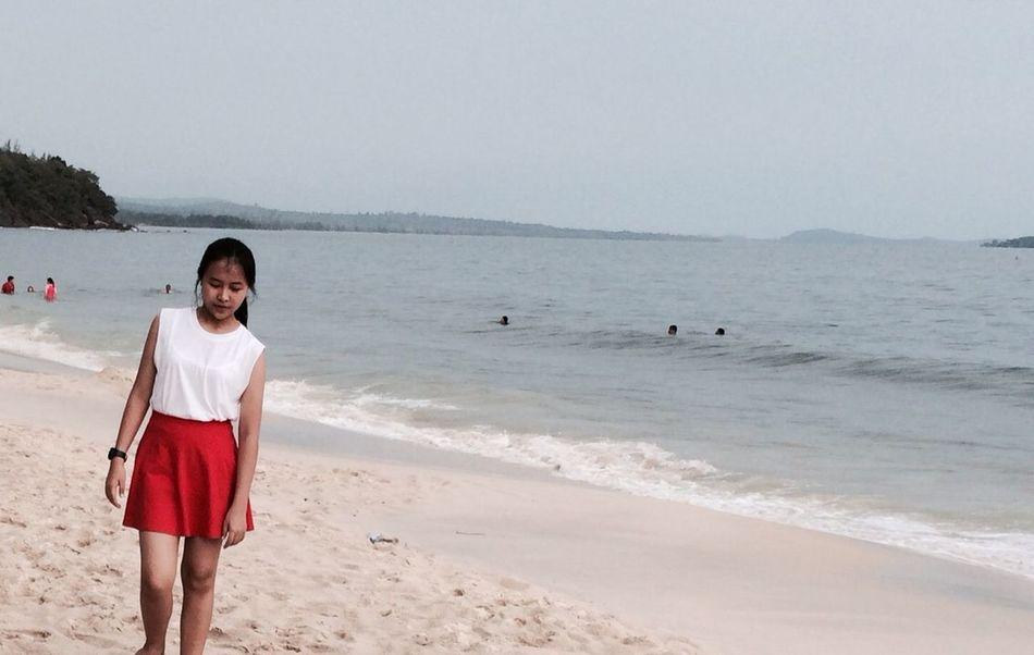 Kps Kompong Soum Sokhabeach Sihanoukvile Cambodia Seaside Ignoreme