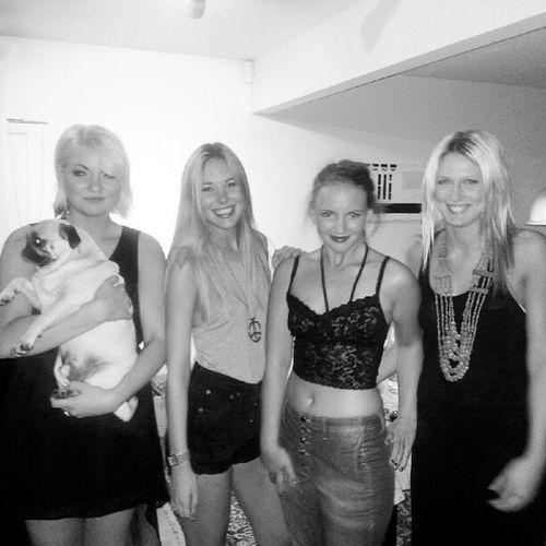 Falsterbo Friendship Never Ends loveSwedishgirlsparty