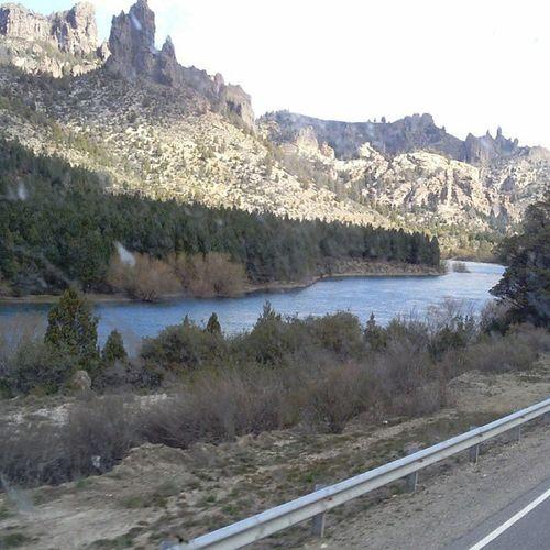 Bariloche Barilo RioLimay