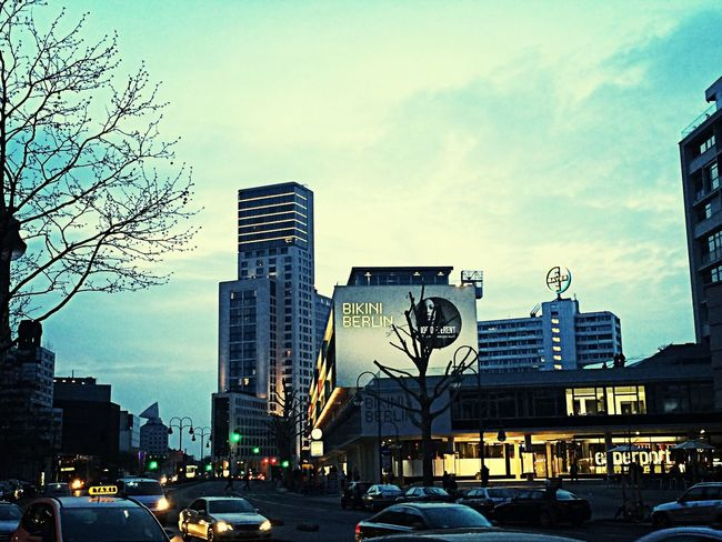 Amazing View Berlin West Side New Love! Schönes Berlin