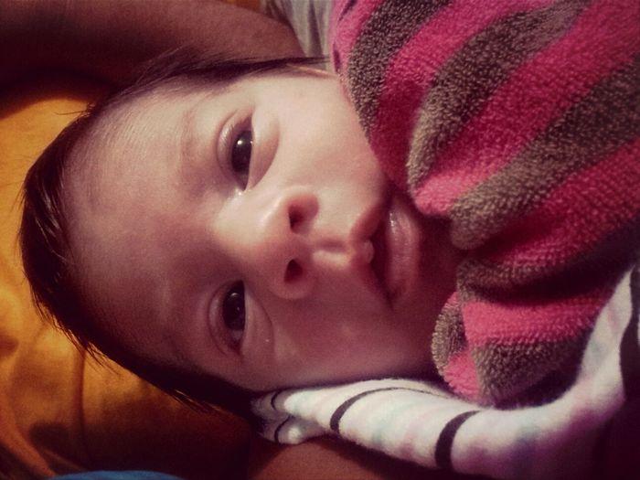Baby Isa?