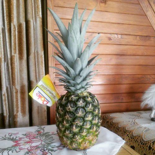 spirit fruit Luh  Pineapple Oneofthebestapples Justmyopinion ❤'nitananasjedemzdravypapu